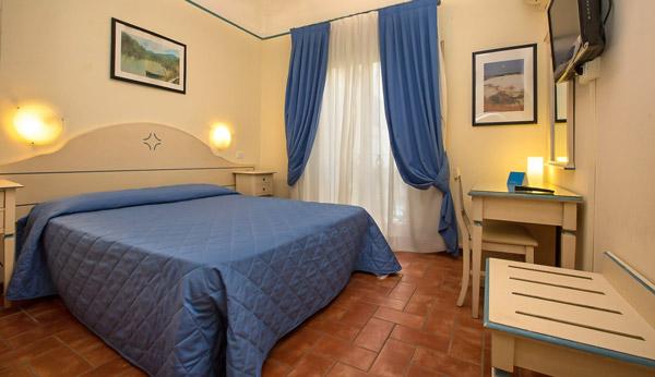 Отель 3 звезды во Флоренции с парковкой для авто