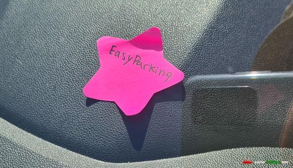 Парковка в Сиракузах информация об оплате для дорожной полиции